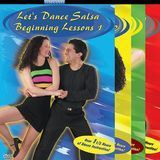 Let's Dance Salsa Ultimate Collection: From Beginner to Expert [4 Discs] [DVD]