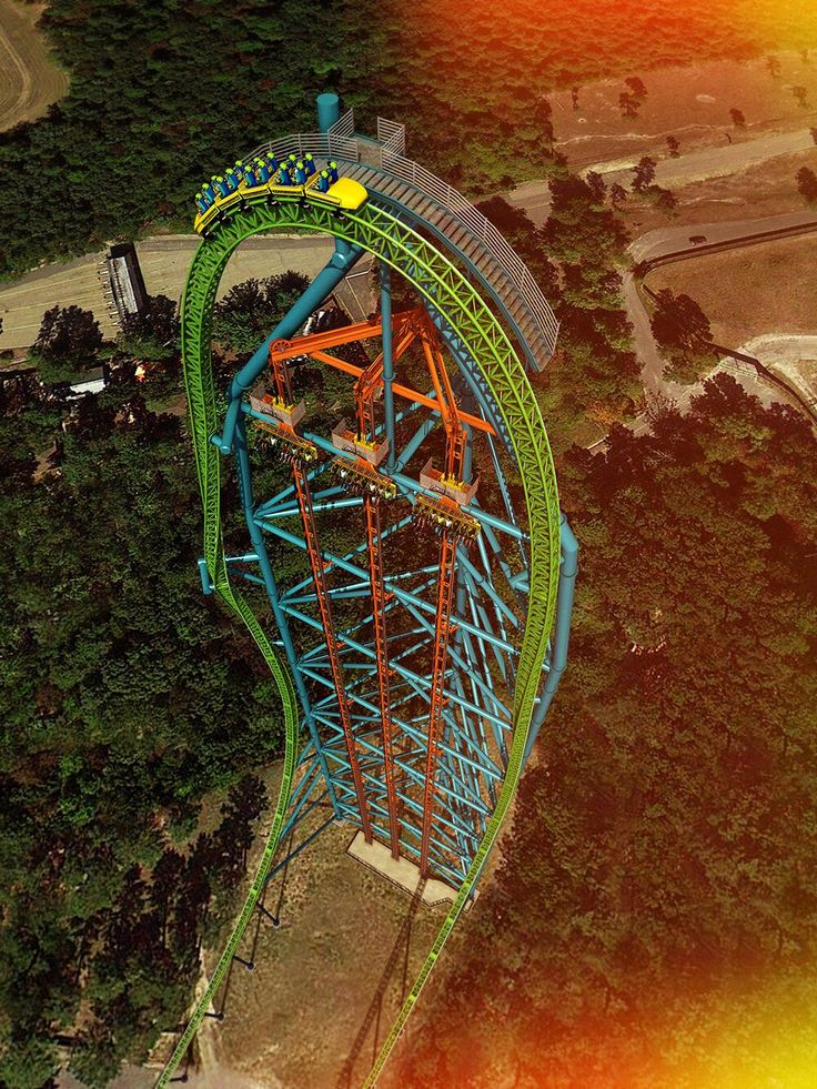 5 new record-breaking roller coasters that will terrify you this summer http://wrd.cm/1ml7cVe  pic.twitter.com/voF1q75rRa