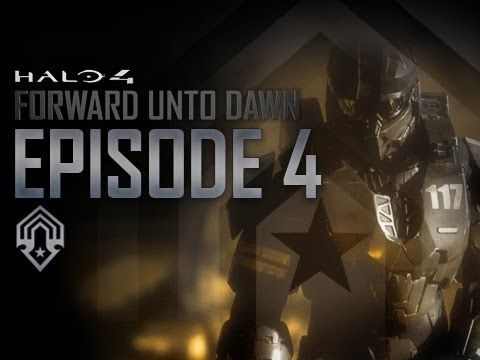 This is getting awesome :)    Halo 4: Forward Unto Dawn - Part 4 (Live-Action Halo Series)