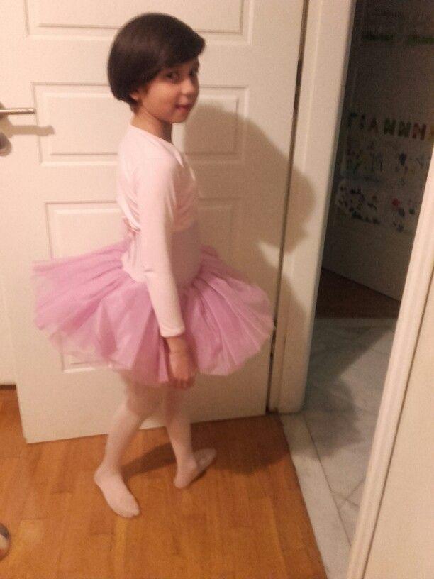 My ballarina