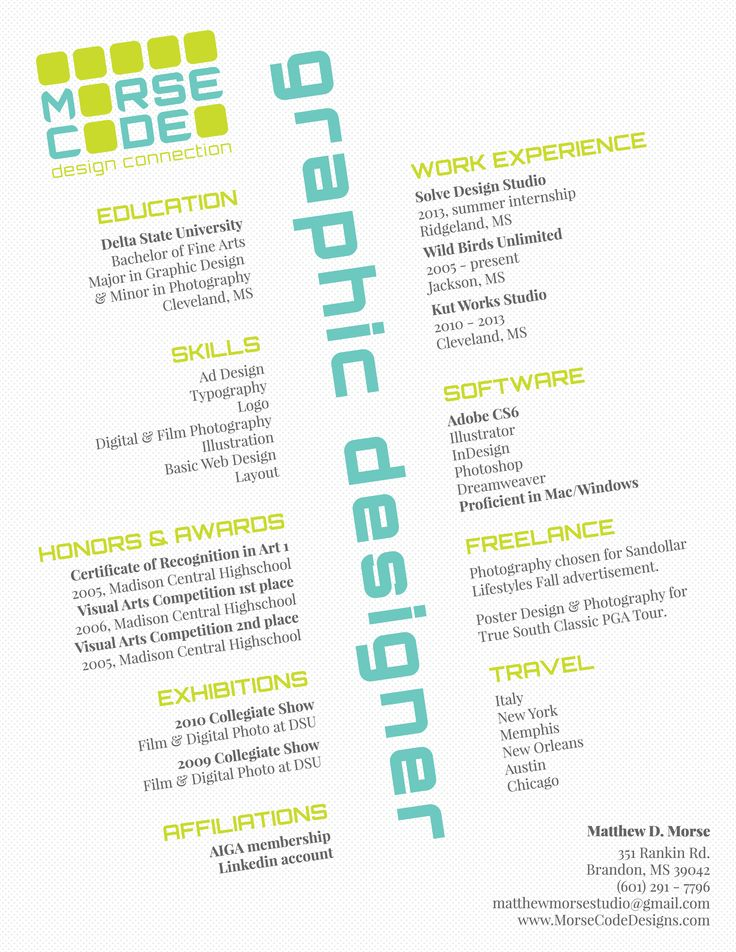 46 best Résumés images on Pinterest Cv ideas, Resume ideas and - examples of online resumes