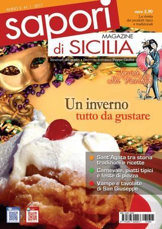 sapori di sicilia magazine_2_2017
