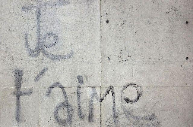 Paris Gray