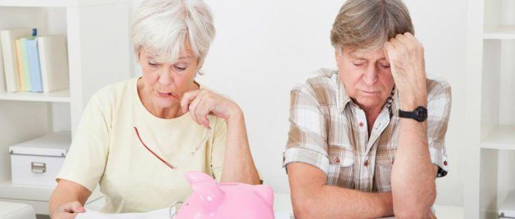 Erreurs, demandes incompréhensibles…  La gestion déplorable d'une caisse de retraite