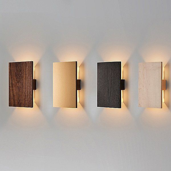 Tersus Led Wall Sconce Indoor Wall Sconces Wall Sconces Bedroom