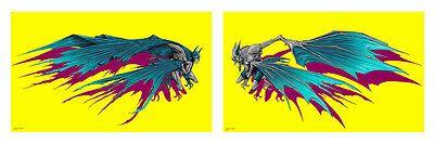 Alex Pardee Prints