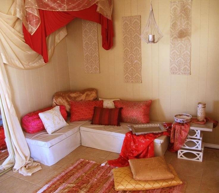 budget bedroom remodel: Re-purpose, restyle, renew, redesign... Moroccan  BedroomMoroccan DecorBudget BedroomBedroom ...