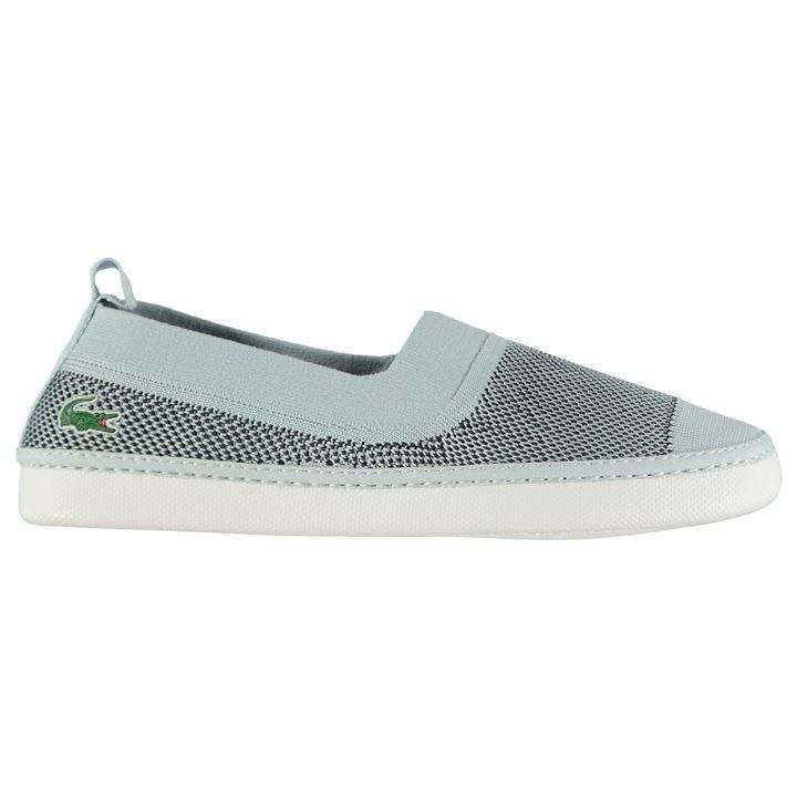 lacoste lydro lace trainers - 62% OFF