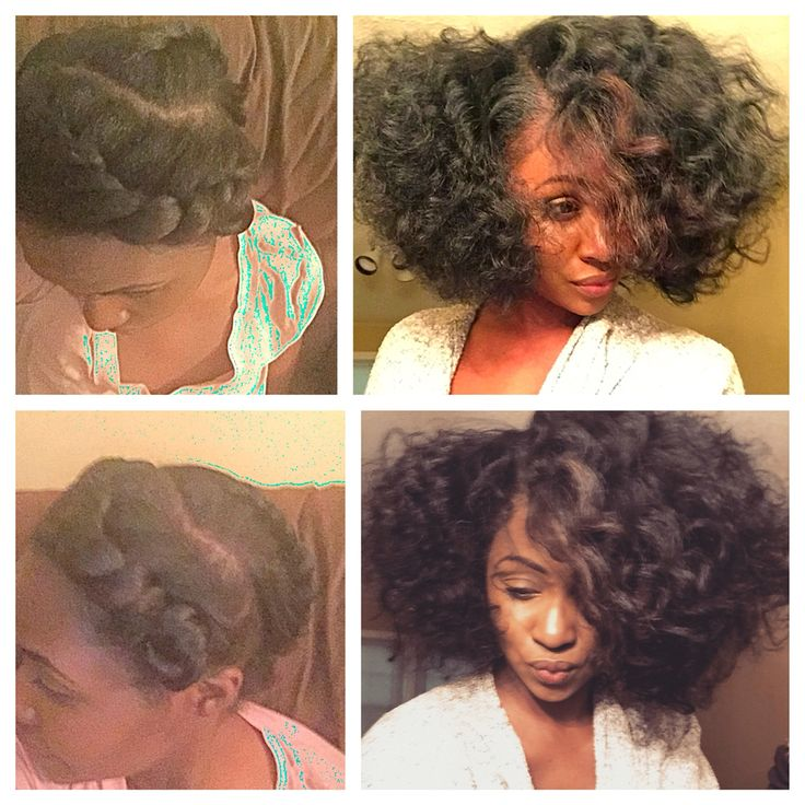 Fine 1000 Images About My Natural Hairstyles On Pinterest Protective Short Hairstyles Gunalazisus