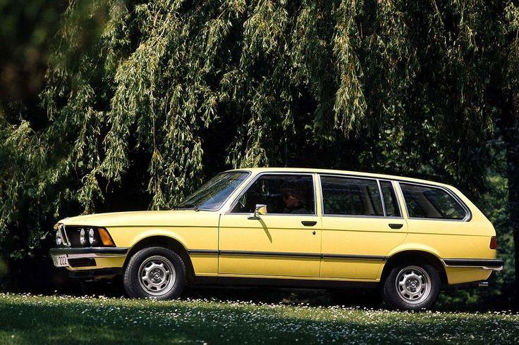 BMW Youngtimer; Youngtimer die es nie gab