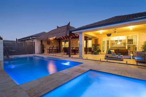 Real Estate Photography in Australia is certainly a must have rather than a might have marketing tool. Twilight Pools are a fantastic click magnet too. #Australia , #RealEstatePhotography , #KwikClicks    www.kwikclicks.com.au