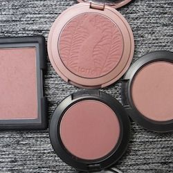 217 best images about Blush on Pinterest | Powder, Lighting and Mauve