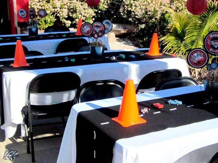 mesa para condutores