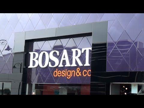 Bosart mobilya tanıtım videosu.