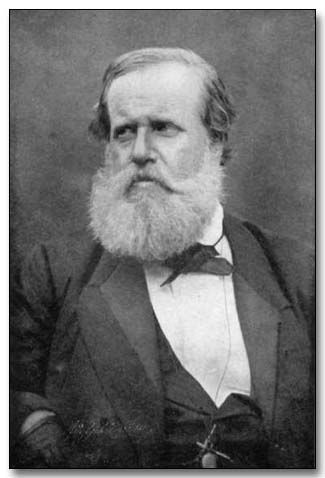 D. Pedro II, The last Emperor of Brazil.