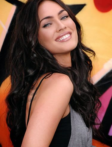 Megan Fox is April O'Neil in Michael Bay's 'Teenage Mutant Ninja Turtles'