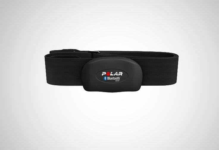 #Polar H7 Heart Rate Sensor