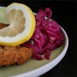 Grandma Jeanette's Amazing German Red Cabbage - Allrecipes.com