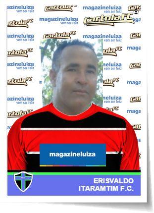 Criei minha figurinha personalizada do Cartola FC. Crie a sua também em http://vemserfeliz.globoesporte.globo.com