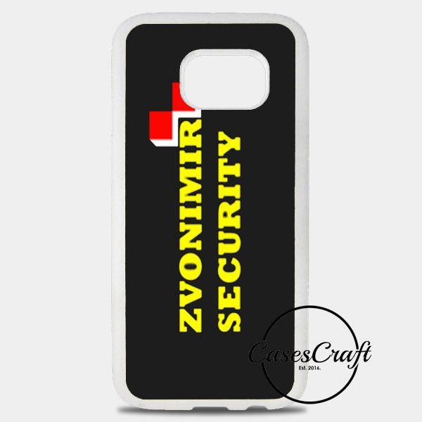 Zvonimir Security Mirko Crocop Team Pride Mma Samsung Galaxy S8 Plus Case | casescraft