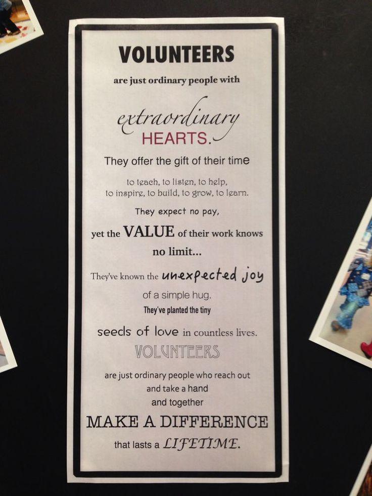 1000+ ideas about Parent Volunteers on Pinterest | Pto ...