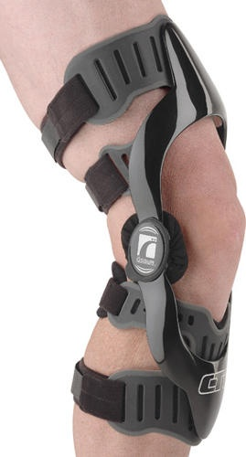 Never have to wear a knee brace again :) ... Life long abition