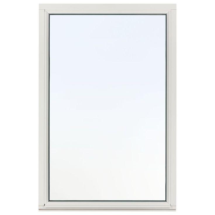 Karmfasta fönster