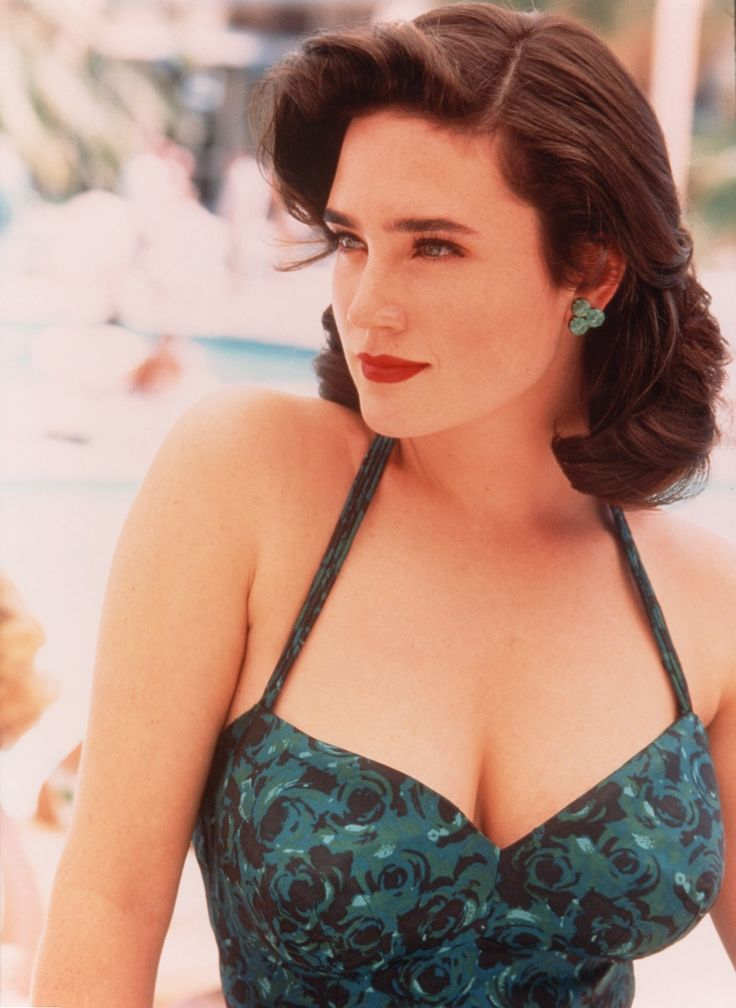 Jennifer Connelly Inventing The Abbotts | galleryhip.com - The Hippest ...