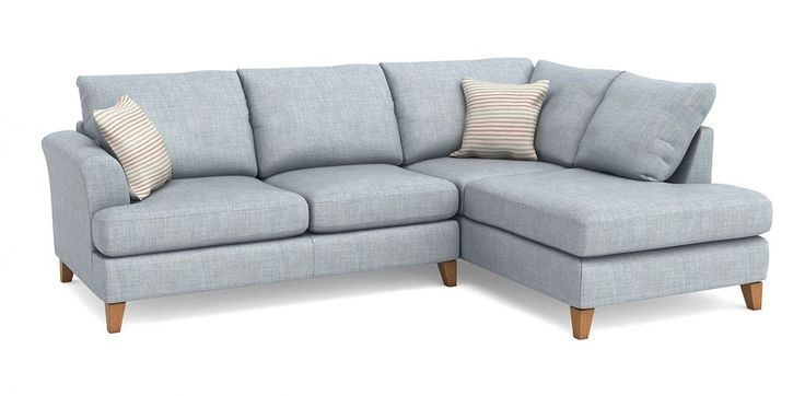Wrap Left Arm Facing Corner Sofa from DFS £899