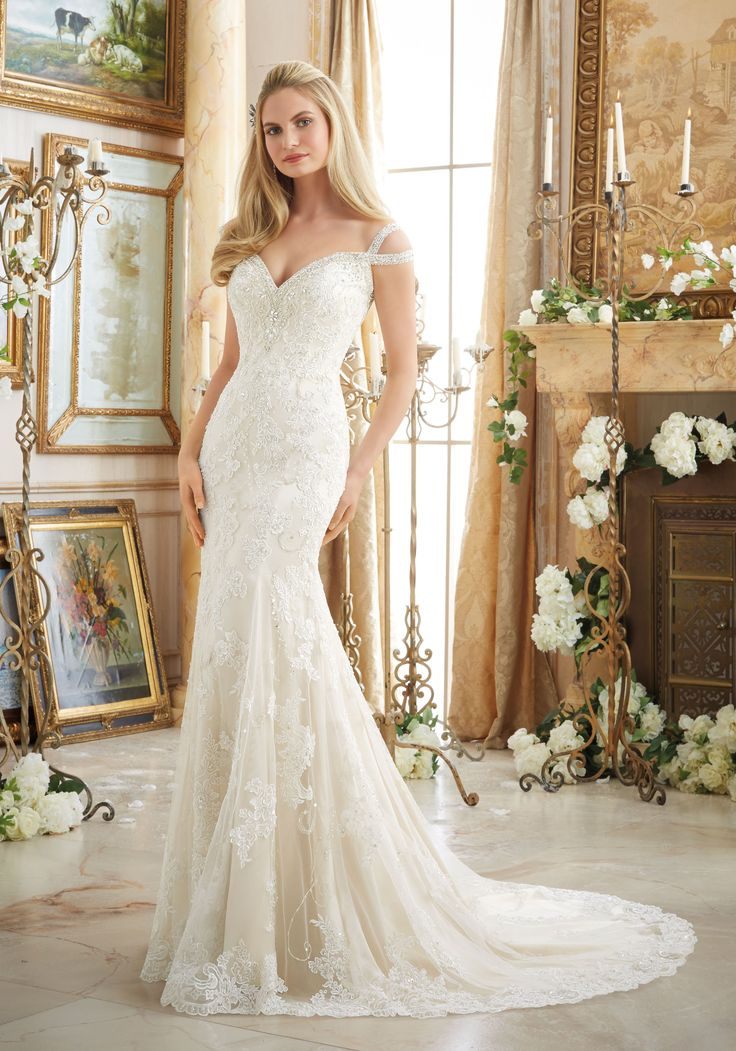 195 best Mori Lee Dresses at Romashka Bridal images on Pinterest ...