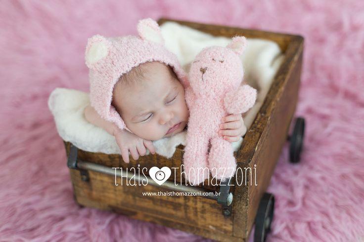 ensaio newborn, menina, recém-nascido