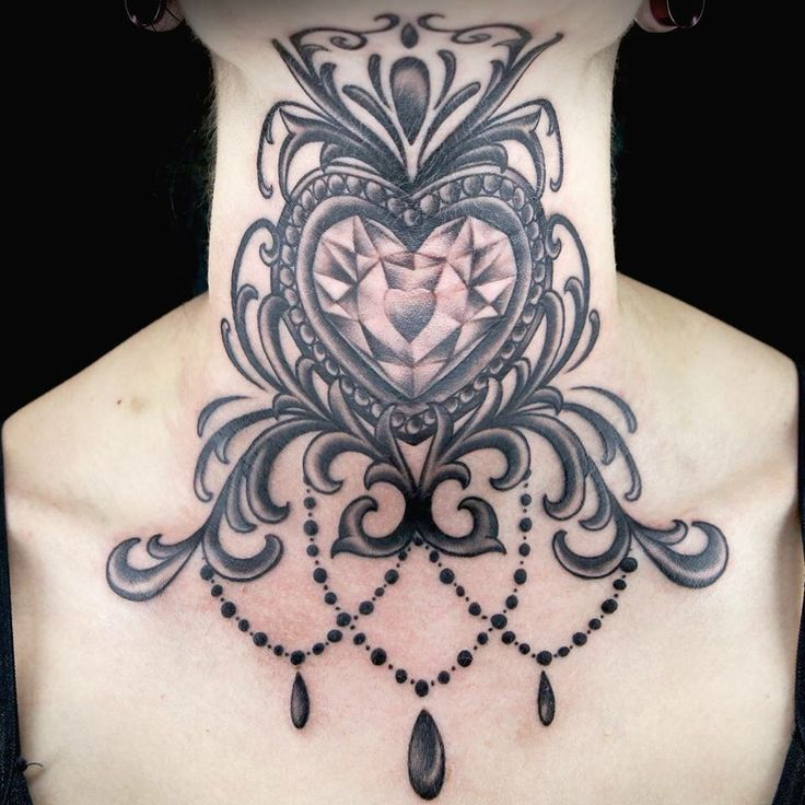 Ink Master, Duffy, Victorian Tattoo, Black&Gray, BEST.
