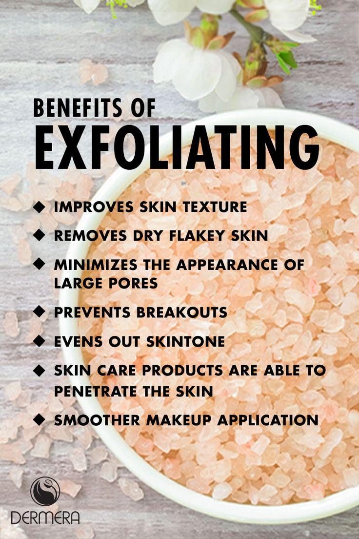 Natural Exfoliating Skin Scrub