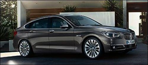 2018 BMW 5 Series Gran Turismo Reliability   Primary Car
