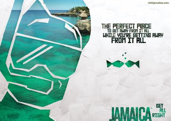 jamaica ad - Google Search