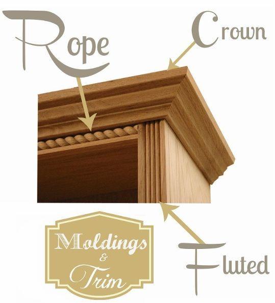 du préfabriqué pour poster personnalisation fab bibliothèques préfabriqués partie 2, décor à la maison, meubles peints, la Couronne corde moulures décoratives et compensateurs