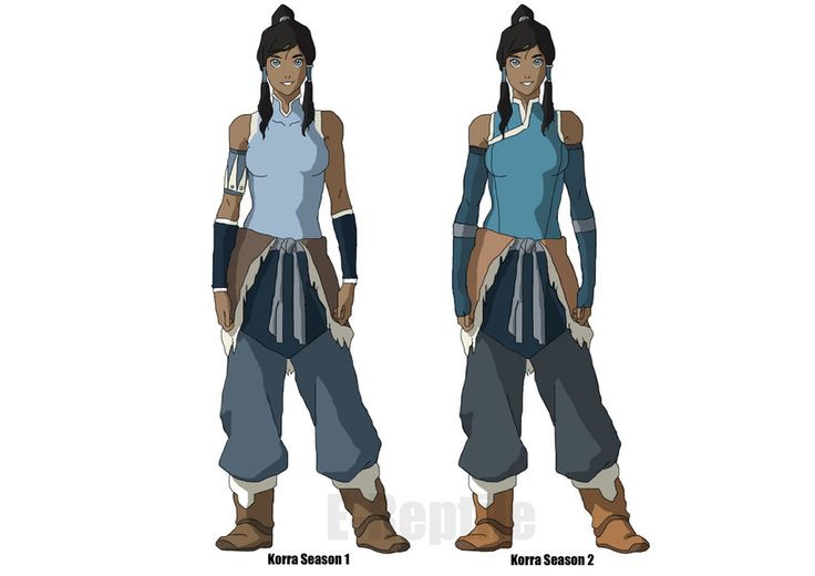 korra_season_1_and_2_outfit_by_ereptile-d5af27d.jpg (900×636)