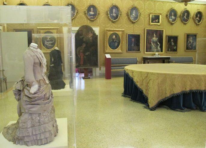 Museo Palazzo Reale, Pisa
