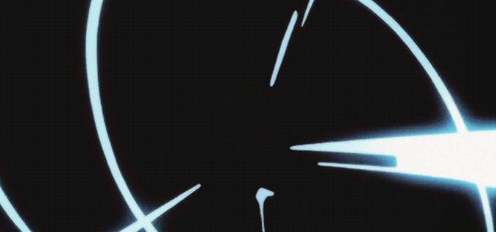 Anime Slash Effect Neon Signs Anime Neon