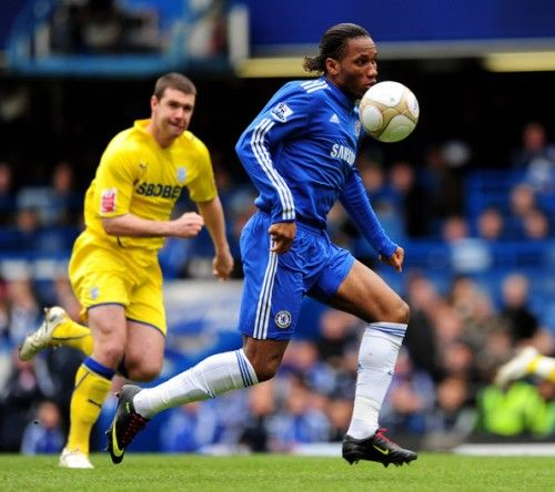 Chelsea V Cardiff city coordinate is going to be organised Weekend, 19 Oct, 2013 at Stamford Bridge Fulham Street, London, UK. This coordinate will be performed at Home ground of Chelsea FC. Football Fan can get the Chelsea V Cardiff city tickets from Ticket4football website at cost-effective price with 100% protected distribution. visit: http://www.ticket4football.com/premiership-football-tickets/8720/8749/chelsea-vs-cardiff-city-stamford-bridge-19-october-2013-tickets.aspx