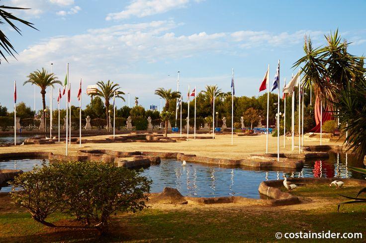 Nations Garden - Torrevieja Insider