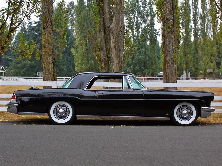 1000 images about 1955 1957 lincoln continental mark ii. Black Bedroom Furniture Sets. Home Design Ideas
