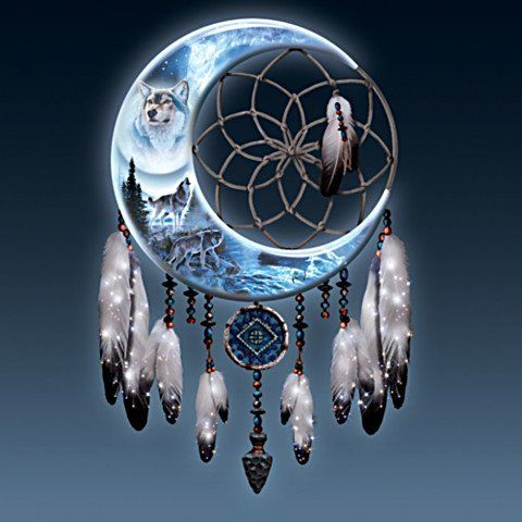 Sacred Guardian Wall Decor Collection love the crescent moon and details....wishlist
