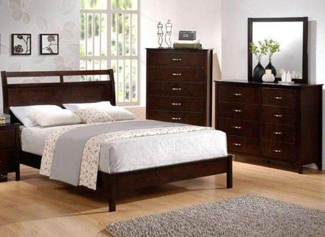 47 Easy Wooden Bedroom Set Designs Ideas | Bedroom furniture ...