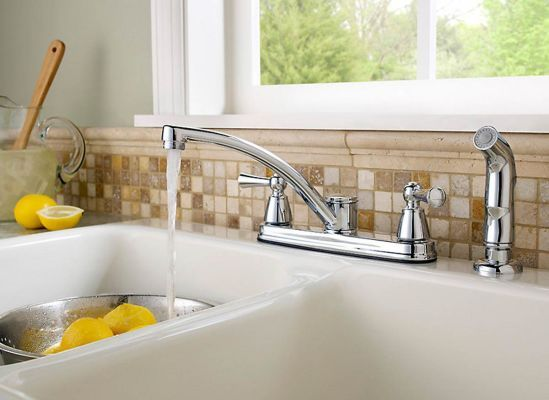 17 best ideas about Best Kitchen Faucets – Bathroom and Kitchen Faucets