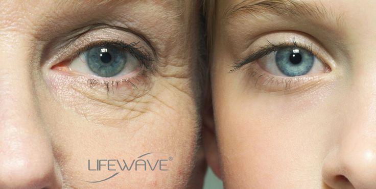 Technologia Lifewave i efekt odmładzania | Slider