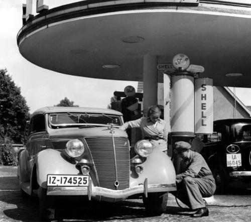1313 Best Images About Petrol Paradise On Pinterest