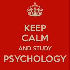 nursing 1st but with my momma being a Psychology major studying Psychology for many years I have found an interest in it.