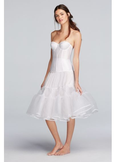 10 best wedding dress undergarments images on pinterest davids feel confident on your big day with bridal shapewear junglespirit Gallery