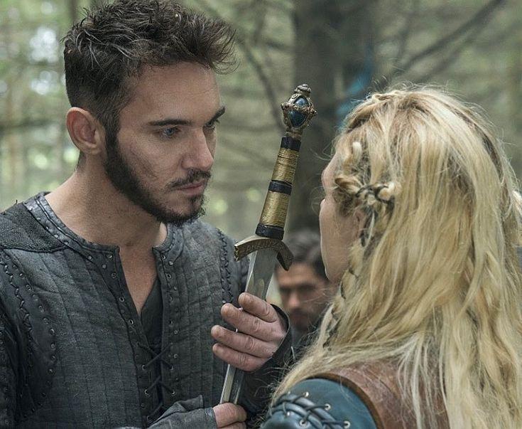 1234 best vikings images on pinterest vikings bond and braid hair